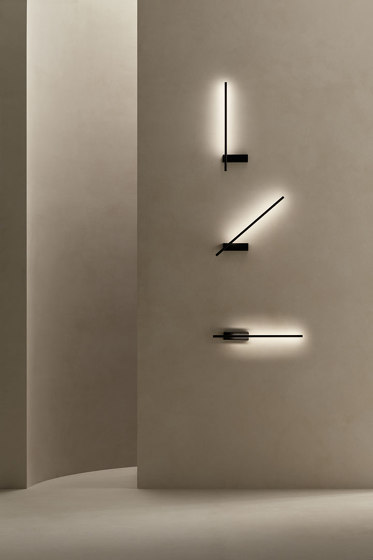 Tubs Wall Fixture by GROK | Wall lights