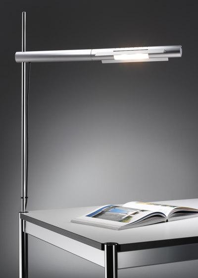 HALO LED passend zu USM by Baltensweiler | Free-standing lights