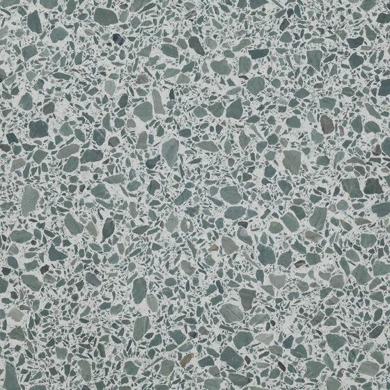 Terrazzo | 22 Terrazzo Green by Dade Design AG concrete works Beton | Concrete