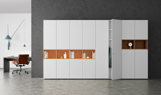 basic S Cabinet System by werner works | Cabinets