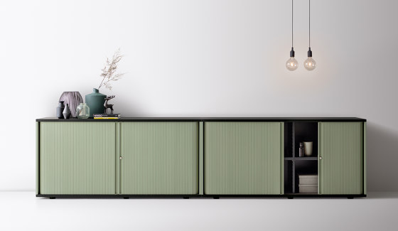 basic S Cabinet System by werner works | Sideboards