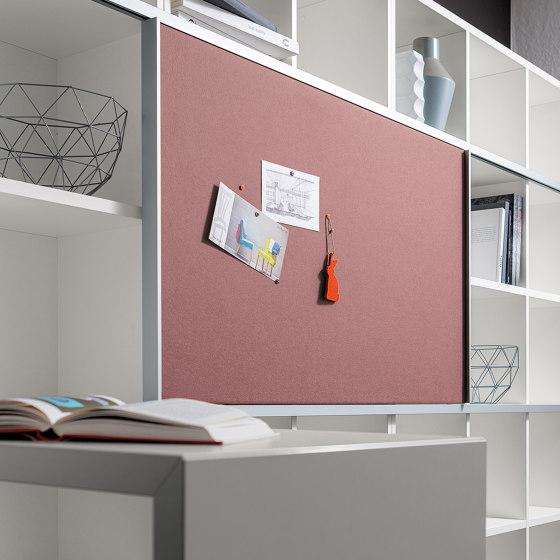 basic S Shelf System de werner works | Étagères
