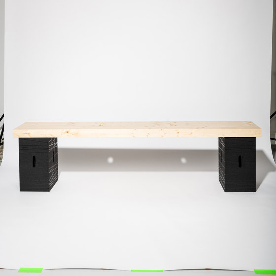 Xbrick | X-bench by wd3 | Benches