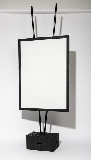 Xbrick | flomo board by wd3 | Flip charts / Writing boards