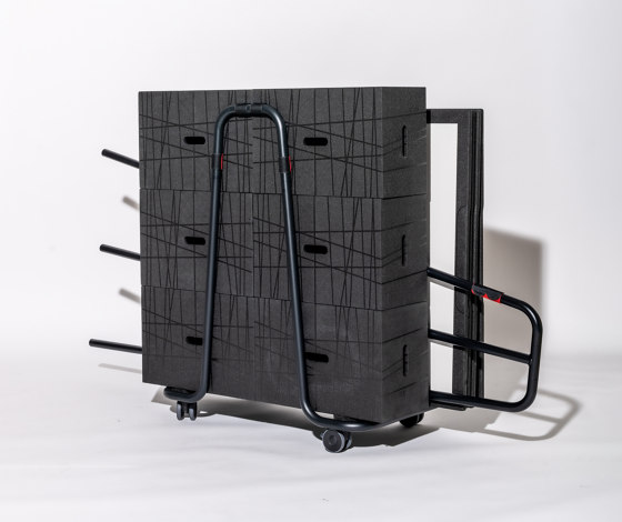 Xbrick | set by wd3 | Trolleys