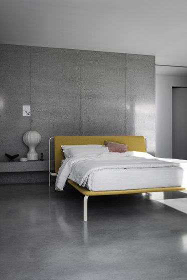 Bend by Bolzan Letti | Beds
