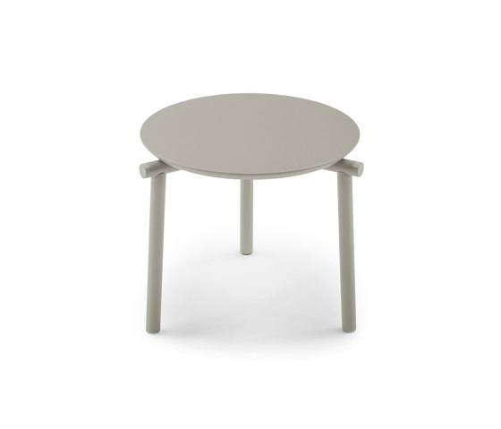 Jack Table by Bolzan Letti | Side tables
