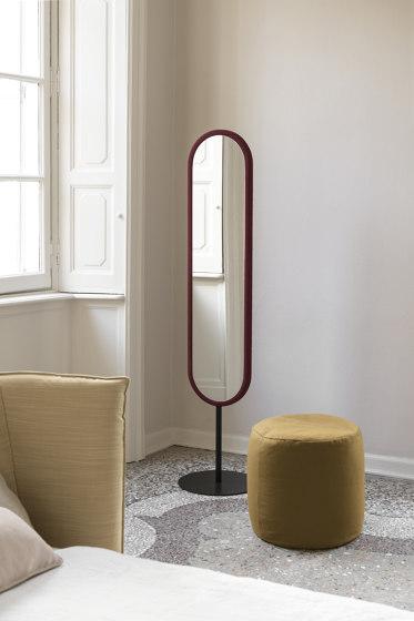 Jill Specchiera Lap by Bolzan Letti | Mirrors