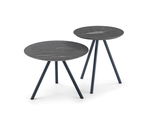 Jill Table by Bolzan Letti | Side tables