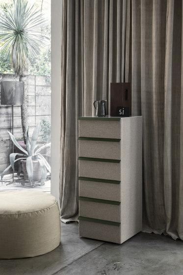 Oikos Dresser by Bolzan Letti | Sideboards