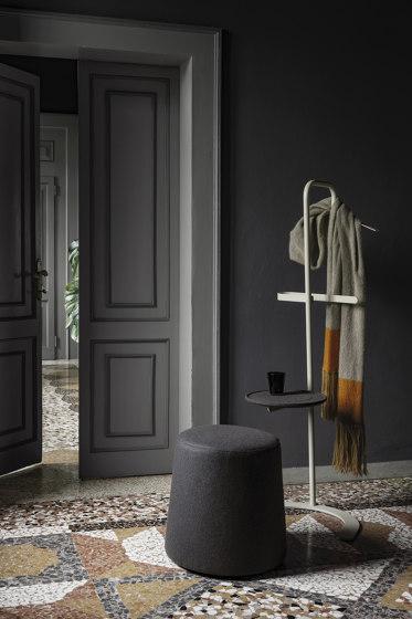 Zoe Valet stand by Bolzan Letti | Clothes racks