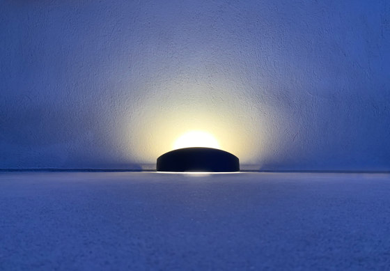 LED spot   Trait de lune by LYX Luminaires   Outdoor floor-mounted lights
