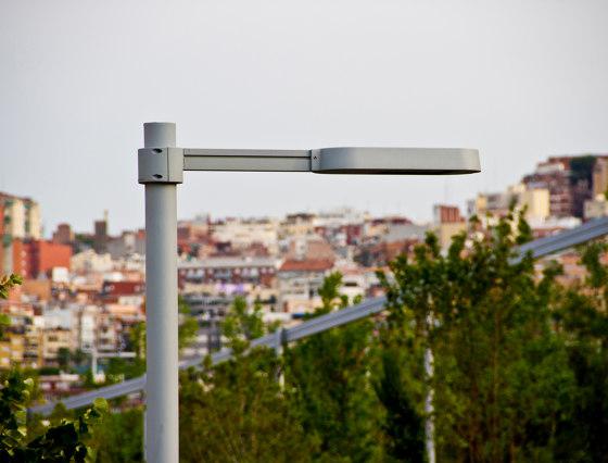 Candela by URBIDERMIS SANTA & COLE | Street lights