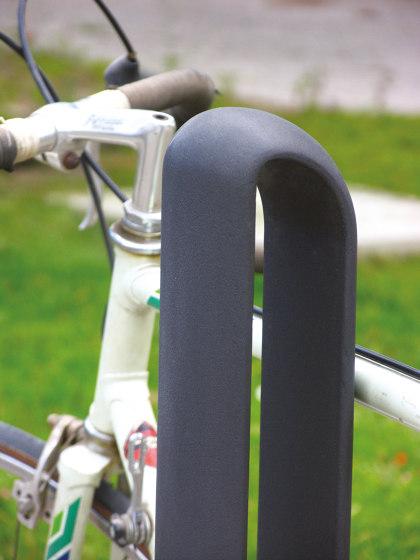 Sammy by URBIDERMIS SANTA & COLE   Bicycle stands