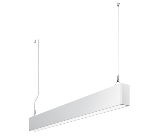 IDOO.line Single Luminaire VTL by H. Waldmann | Suspended lights
