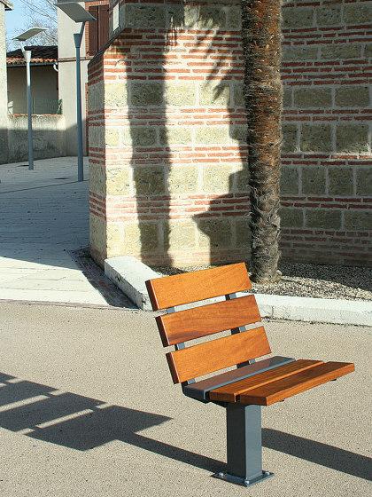 Classico Chair by Univers et Cité   Armchairs