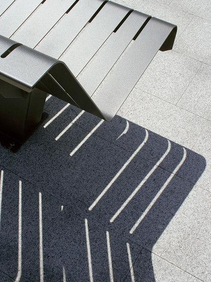Lia Bench by UNIVERS & CITÉ | Benches
