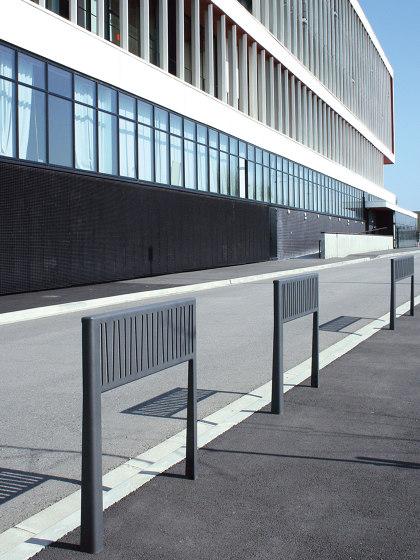 Lia Barrier by UNIVERS & CITÉ | Railings / Balustrades
