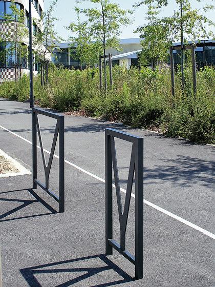 Néo Barrier by UNIVERS & CITÉ | Railings / Balustrades