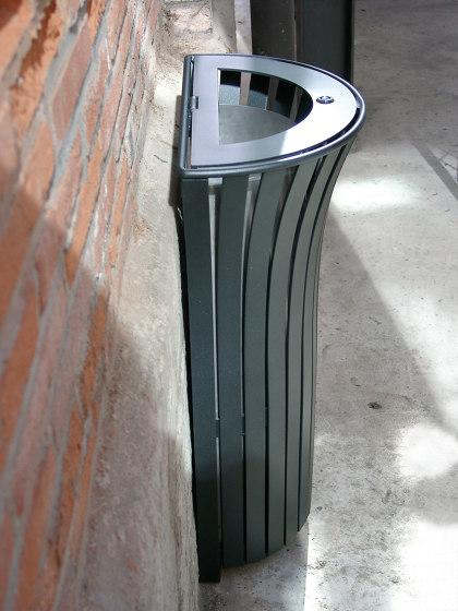 Solis Bin by UNIVERS & CITÉ | Waste baskets