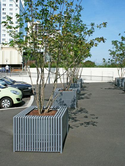 Synergie Planter by UNIVERS & CITÉ | Plant pots