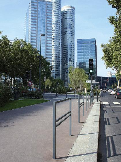 Tiby Barrier by Univers et Cité | Railings / Barriers