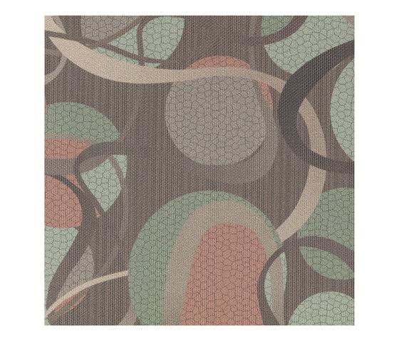 Celebration | Cocoa by Morbern Europe | Upholstery fabrics