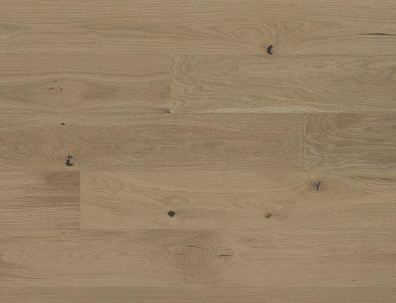 Casapark Oak Creta 15 by Bauwerk Parkett | Wood flooring