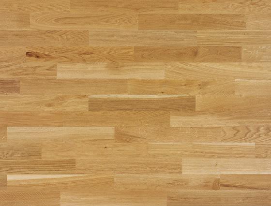 Monopark Comfort Oak 15 by Bauwerk Parkett | Wood flooring