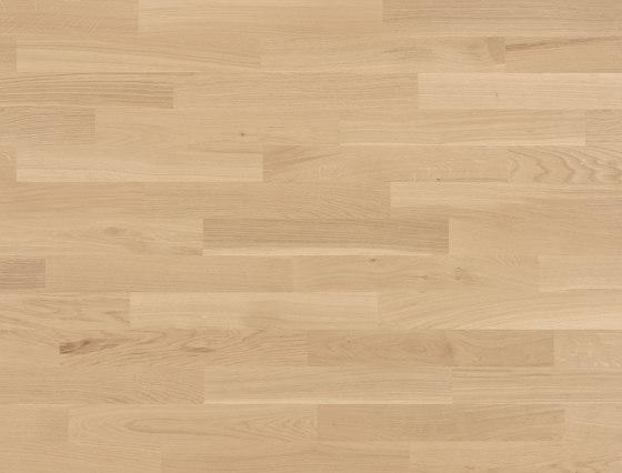 Monopark Comfort Oak Crema 15 by Bauwerk Parkett | Wood flooring