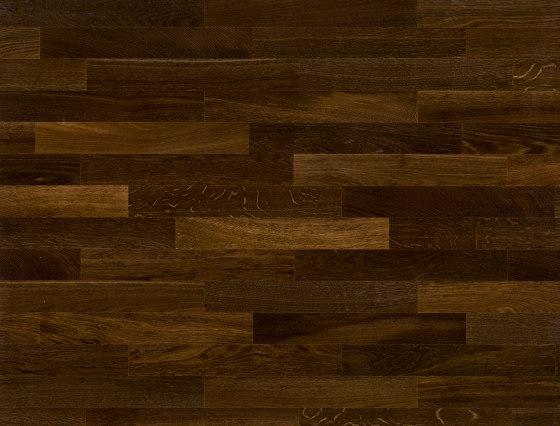 Monopark Comfort Oak smoked 14 by Bauwerk Parkett | Wood flooring