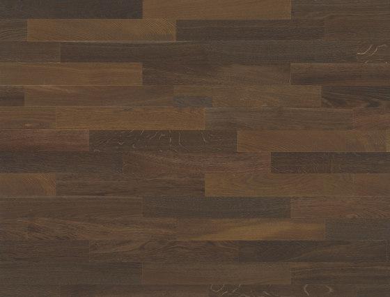 Monopark Comfort Oak smoked Crema 14 by Bauwerk Parkett   Wood flooring