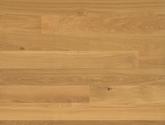Trendpark Oak Mandorla 14 by Bauwerk Parkett   Wood flooring