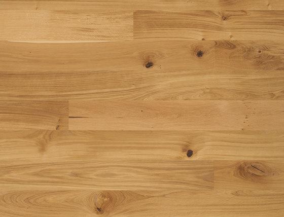 Trendpark Oak Mandorla 35 by Bauwerk Parkett | Wood flooring