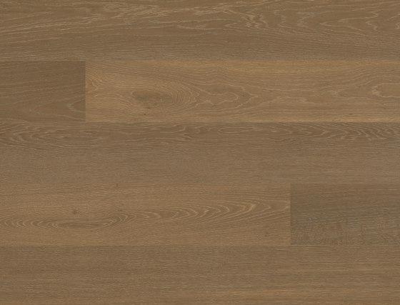 Villapark Oak slightly smoked Terra 15 by Bauwerk Parkett   Wood flooring