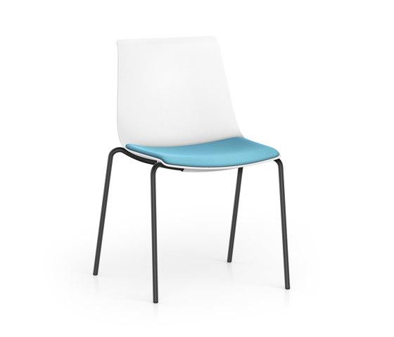 SHUFFLEis1 SU112 by Interstuhl | Chairs