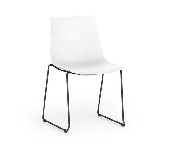 SHUFFLEis1 SU131 by Interstuhl | Chairs