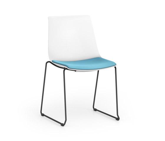 SHUFFLEis1 SU132 by Interstuhl | Chairs