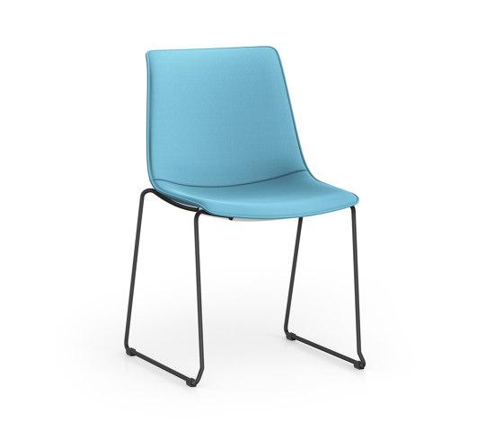 SHUFFLEis1 SU134 by Interstuhl | Chairs