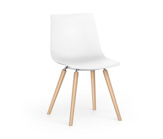SHUFFLEis1 SU161 by Interstuhl | Chairs