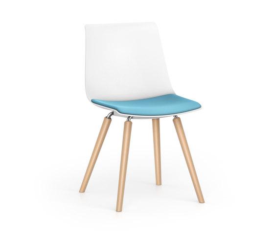 SHUFFLEis1 SU162 by Interstuhl   Chairs