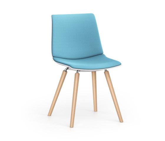SHUFFLEis1 SU163 by Interstuhl | Chairs
