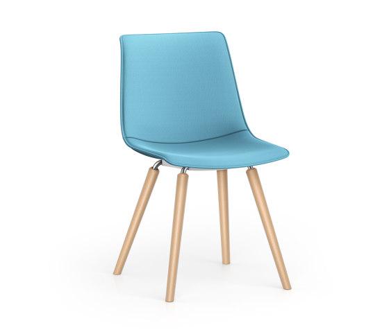 SHUFFLEis1 SU164 by Interstuhl | Chairs
