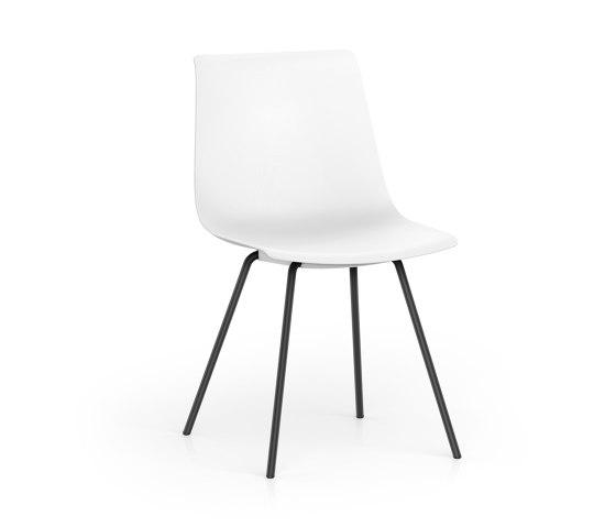SHUFFLEis1 SU171 by Interstuhl   Chairs