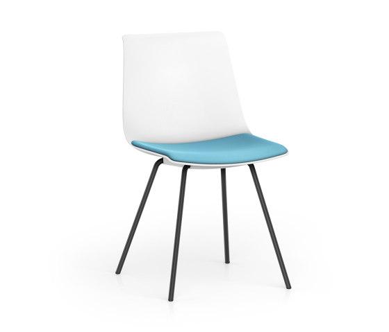 SHUFFLEis1 SU172 by Interstuhl | Chairs