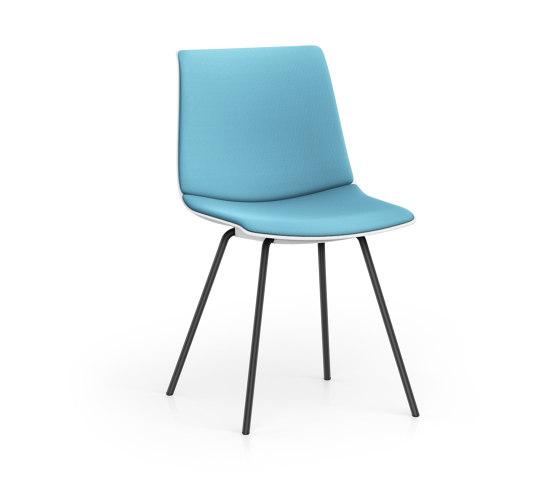 SHUFFLEis1 SU173 by Interstuhl | Chairs