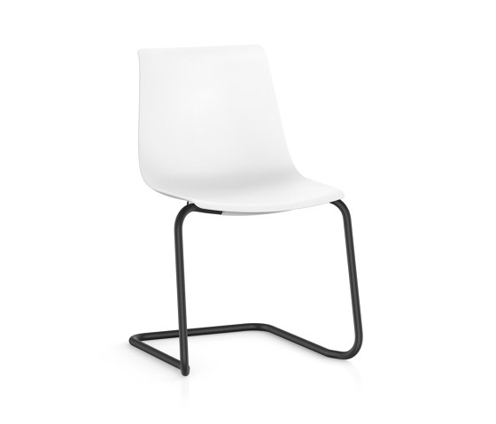 SHUFFLEis1 SU121 by Interstuhl | Chairs