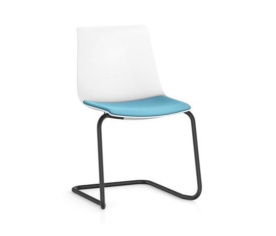 SHUFFLEis1 SU122 by Interstuhl | Chairs