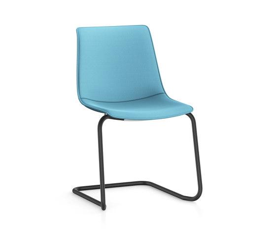 SHUFFLEis1 SU124 by Interstuhl   Chairs