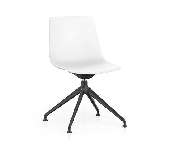 SHUFFLEis1 SU141 by Interstuhl | Chairs